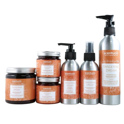 Tangerine Dream Gift Set Collection