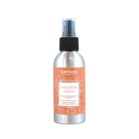 Tangerine Dream Body Spray