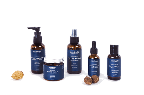 Invigorate for Men - The Complete Gift Pack