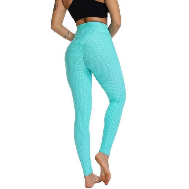 Gadgets d'Eve CELUGYM™: Leggings Anti-Cellulite