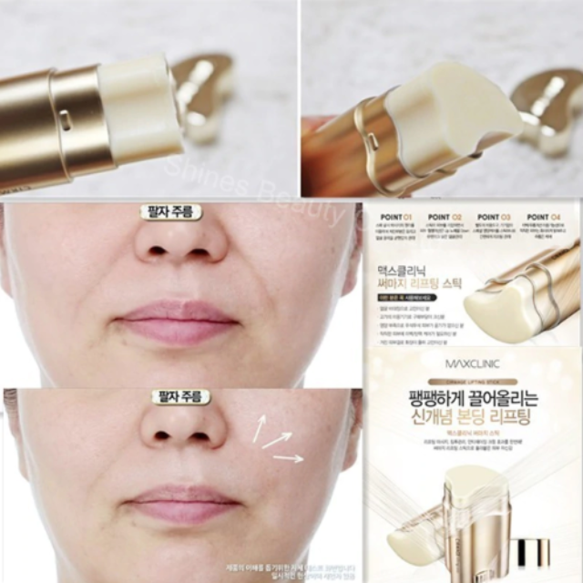 Gadgets d'Eve beauté FACELIFT™ : Stick De Lifting Anti-Rides