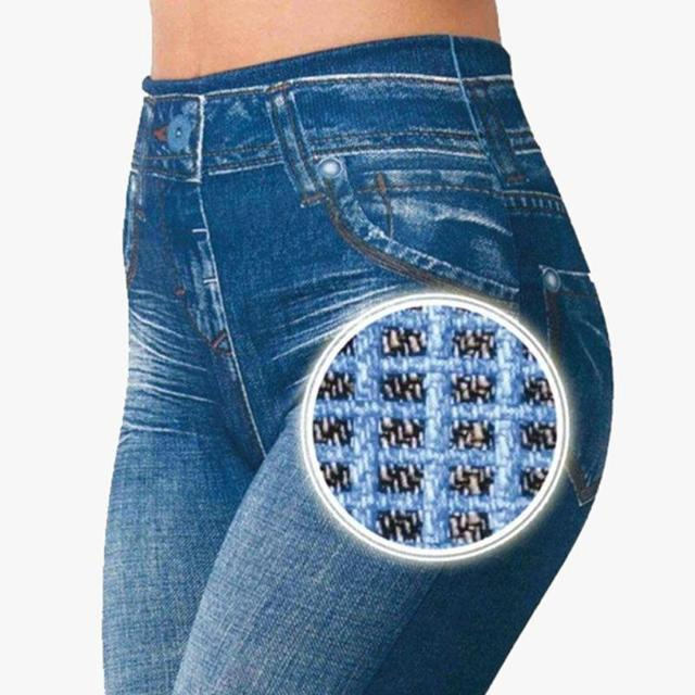 Gadgets d'Eve JYNY™: Jeggings Amincissants