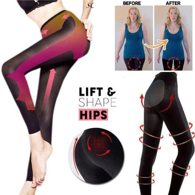 Gadgets d'Eve SLIMPANT™ :  Leggings Sculptants de Nuit