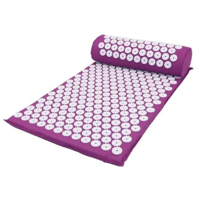 Gadgets d'Eve ™ : Tapis d'Acupression