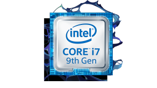 9th Gen Intel Core i7 Processor