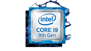 9th Gen Intel Core i9 Processor