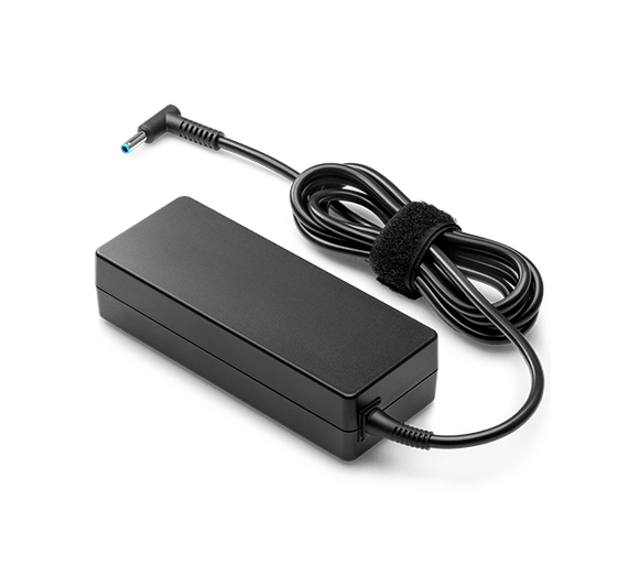HP Laptop Adapter 65w 4.5mm - BROOT COMPUSOFT LLP