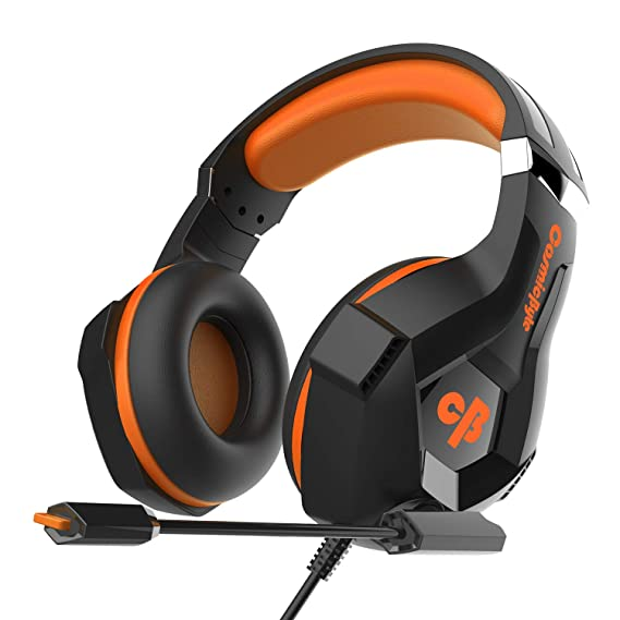 Cosmic Byte H11 Wired Gaming Headphone With Mic - BROOT COMPUSOFT LLP