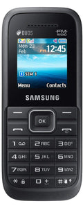 SAMSUNG MOBILE PHONE FM PLUS B110 - BROOT COMPUSOFT LLP