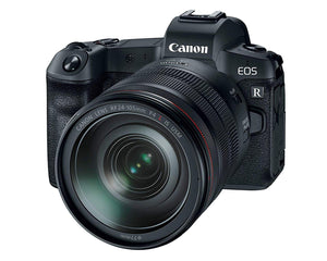 CANON EOS R 24-105 KIT - BROOT COMPUSOFT LLP