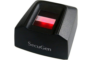 SecuGen HU20 Fingerprint - BROOT COMPUSOFT LLP