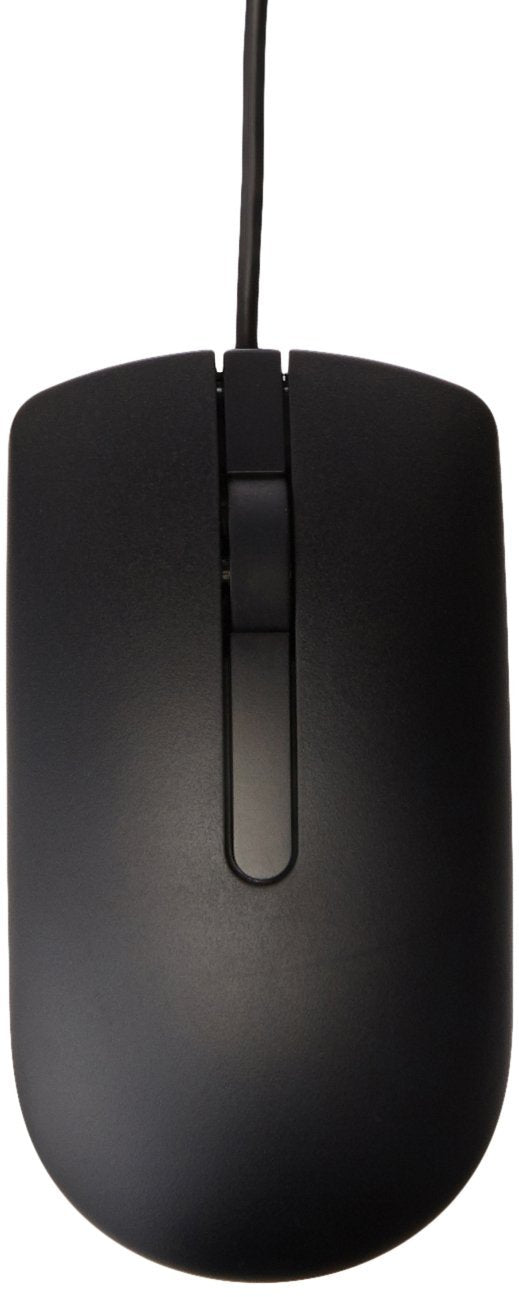 Dell Wired Mouse MS116 - BROOT COMPUSOFT LLP