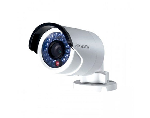 HIKVISION IP BULLET 2 MP (202P F I) 4 MM - BROOT COMPUSOFT LLP
