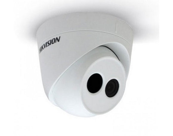 HIKVISION IP DOME 2 MP (132P-I) 2.8 MM - BROOT COMPUSOFT LLP