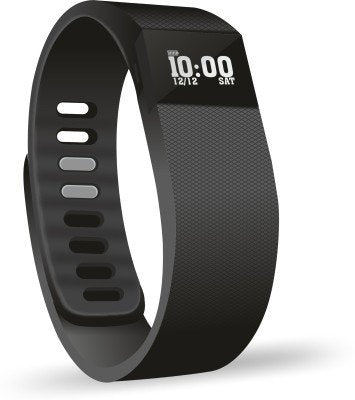 PEBBLE FITNESS BAND PEB O FIT - BROOT COMPUSOFT LLP