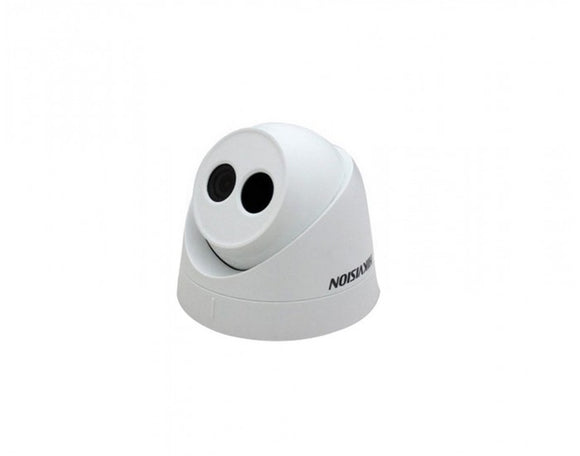 HIKVISION IP DOME 2 MP (132P I ) 4 MM - BROOT COMPUSOFT LLP