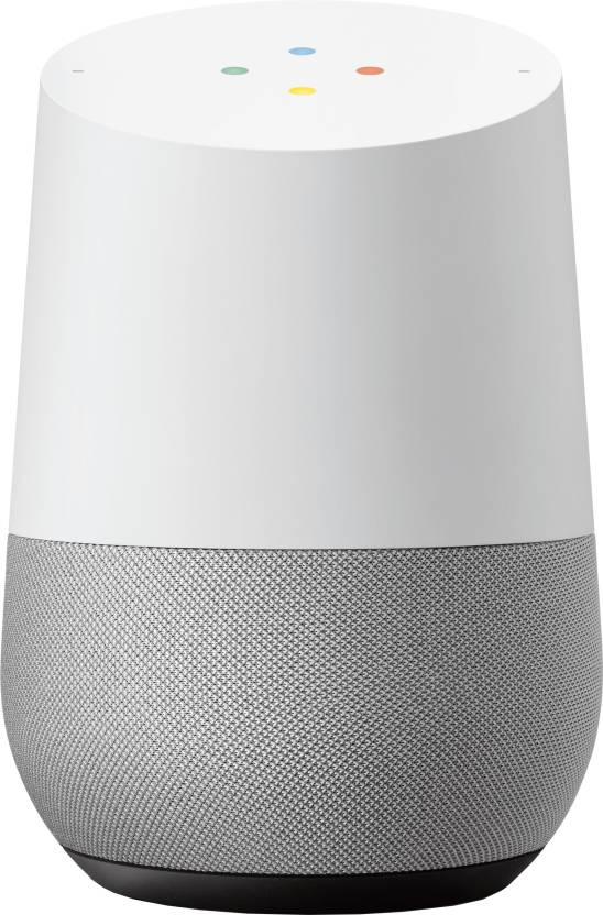 Google Home Smart Speaker & Home Assistant - BROOT COMPUSOFT LLP