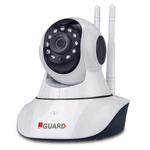 Iball Wireless Smart HD Camera  Guard iB-HDP1331AF - BROOT COMPUSOFT LLP