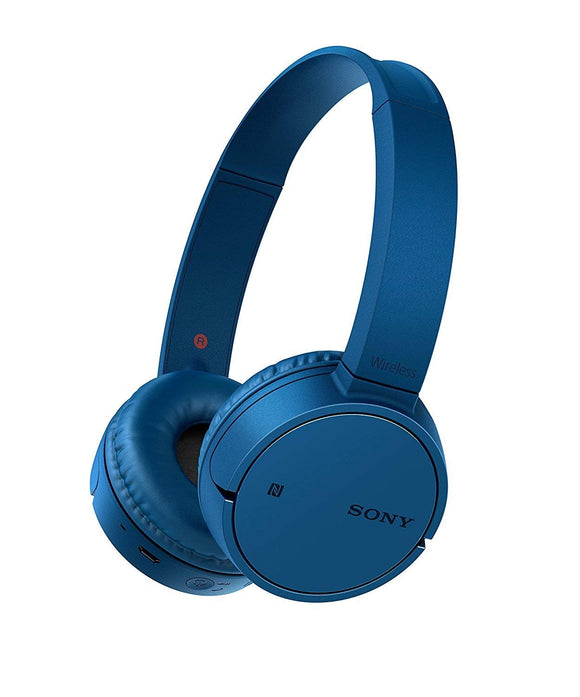 Sony Wireless Headphone WH-CH500 - BROOT COMPUSOFT LLP
