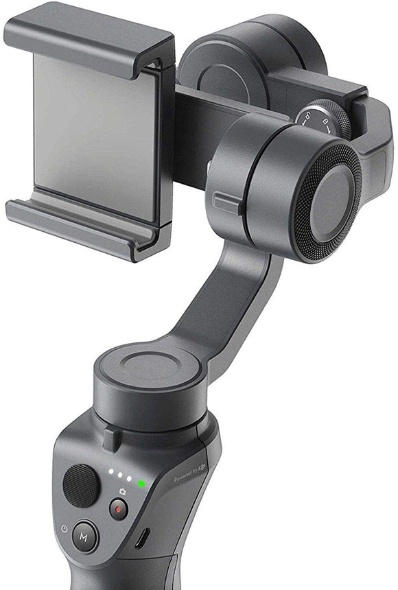 DJI OSMO MOBILE 2 HANDHELD GIMBAL STABILIZER - BROOT COMPUSOFT LLP