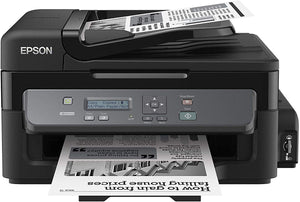 Epson M200 Multifunction Monochrome Ink Tank Printer with Network - BROOT COMPUSOFT LLP