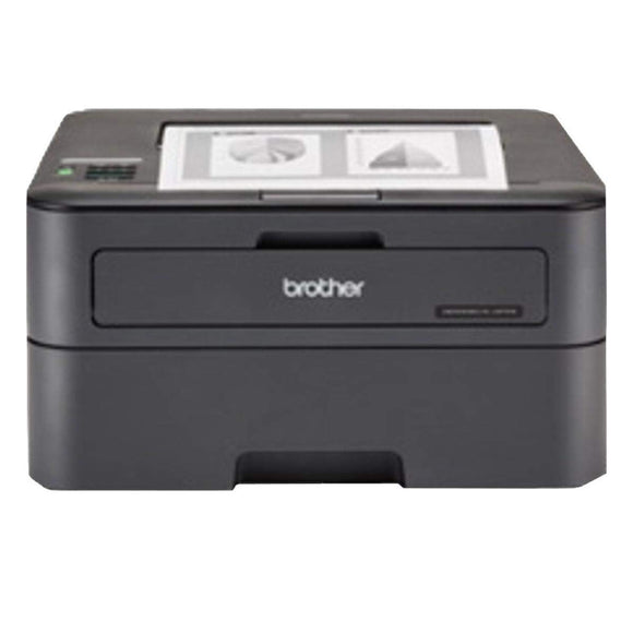 Brother Laserjet Printer HL-L2321D With Auto Duplex Printing - BROOT COMPUSOFT LLP