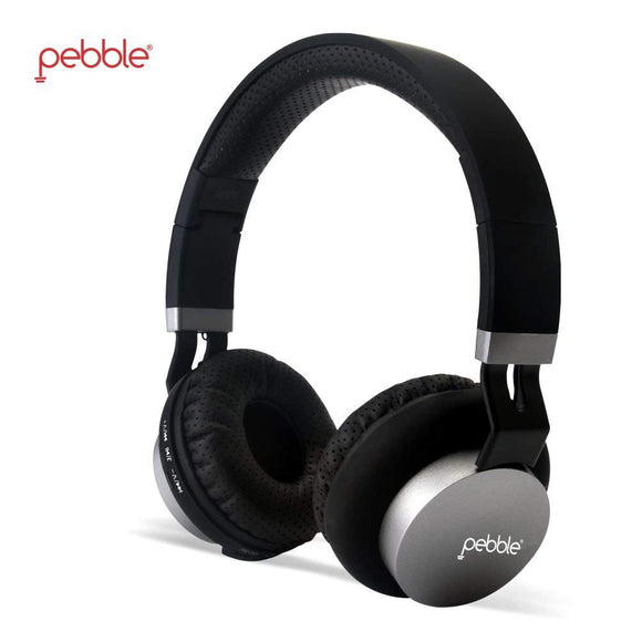 Pebble Bluetooth Headphone Elite - BROOT COMPUSOFT LLP