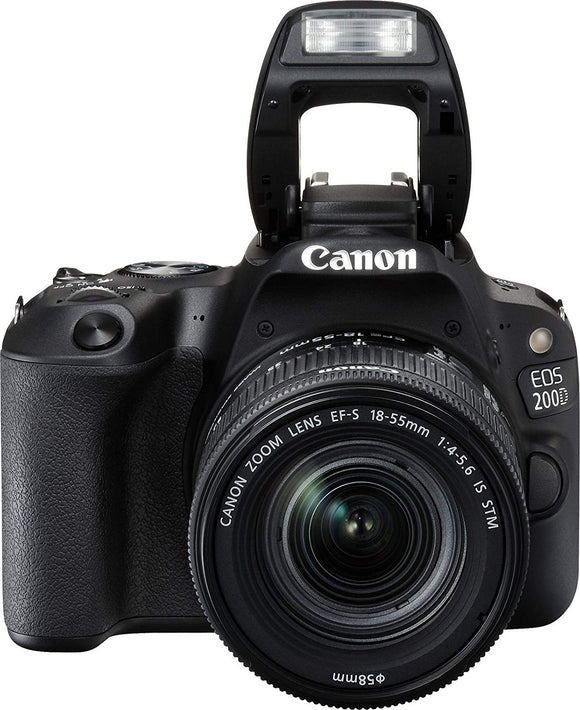 CANON EOS 200D 18-55F4STM - BROOT COMPUSOFT LLP