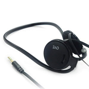 Portronics Wired Headphone por 566 - BROOT COMPUSOFT LLP