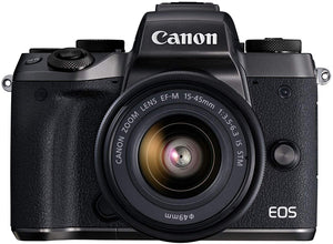 CANON EOS M5 1545ISSTM - BROOT COMPUSOFT LLP