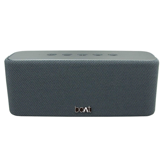 Boat Stone Portable Wireless Bluetooth Speaker Aavante 10 - BROOT COMPUSOFT LLP