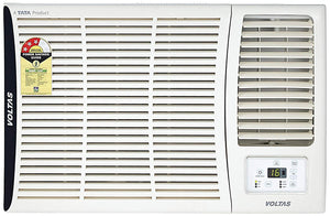 VOLTAS 1.5 TON 3 STAR WINDOW AC - BROOT COMPUSOFT LLP
