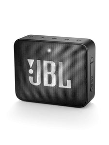 JBL Go 2 Portable Bluetooth Speaker with mic - BROOT COMPUSOFT LLP
