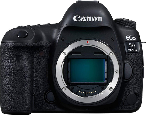 CANON EOS 5D MARK IV BODY - BROOT COMPUSOFT LLP