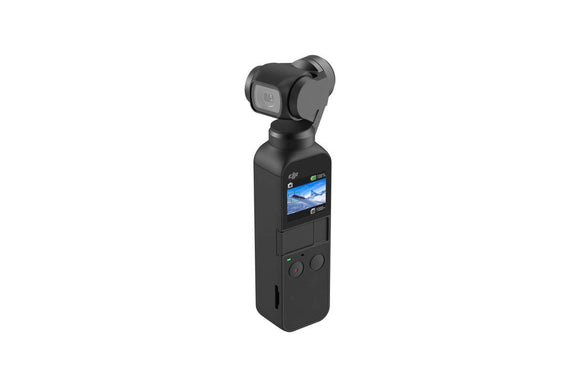 Dji Osmo Pocket Camera - BROOT COMPUSOFT LLP