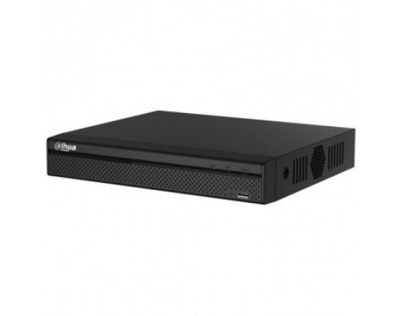 DAHUA 4 CH DVR 1 MP (DH-XVR4104HS-X) - BROOT COMPUSOFT LLP