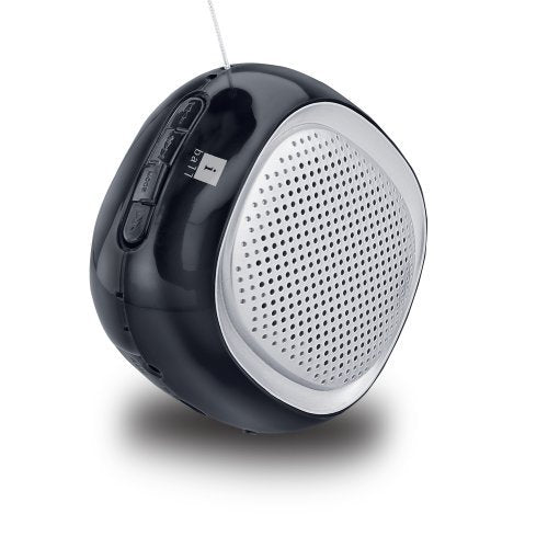 Iball Portable Bluetooth Speaker with FM Musi Cube BT20 - BROOT COMPUSOFT LLP