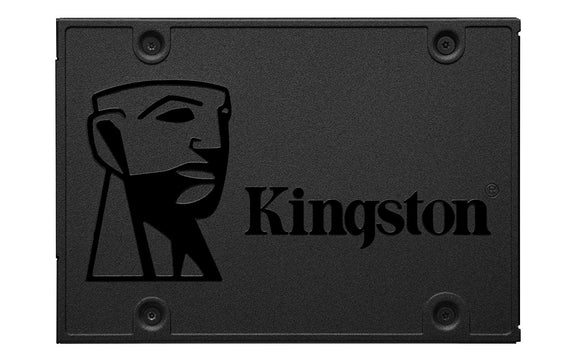 Kingston SSD 120 GB A400 - BROOT COMPUSOFT LLP