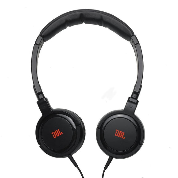JBL TEMPO ON EAR J03B MUL TIMEDIA HEADPHONE - BROOT COMPUSOFT LLP