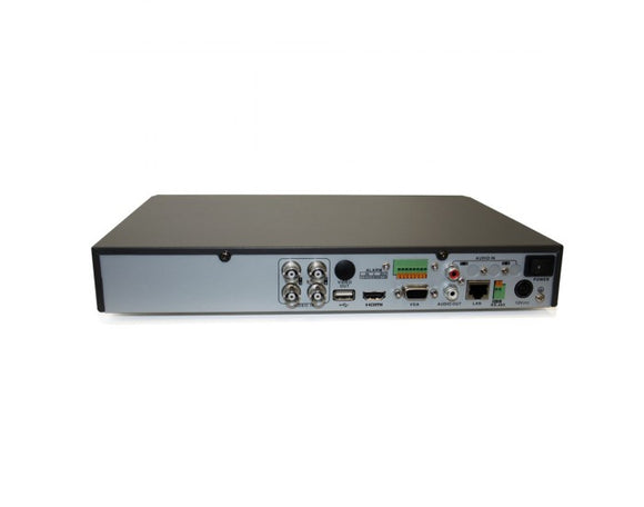 HIKVISION 4 CH METAL 1 MP (7B04HGHI F1) - BROOT COMPUSOFT LLP