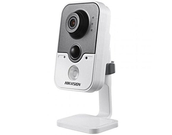 HIKVISION IP CUBE 2 MP (242PF-I) 4 MM - BROOT COMPUSOFT LLP