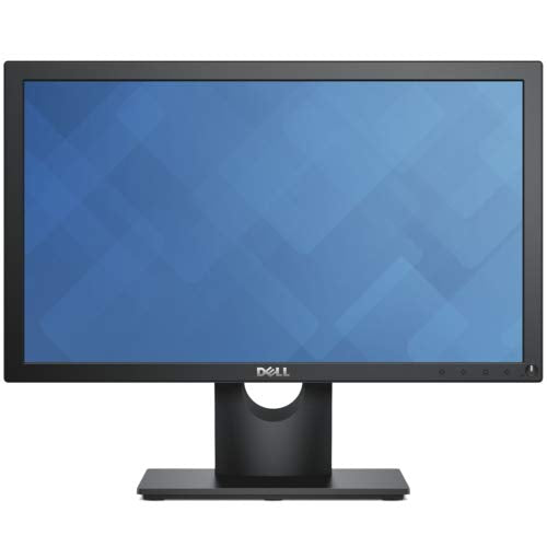 Dell 18.5 inch (47 cm) Led Monitor E1912H - HD Ready with VGA and HDMI Port - BROOT COMPUSOFT LLP