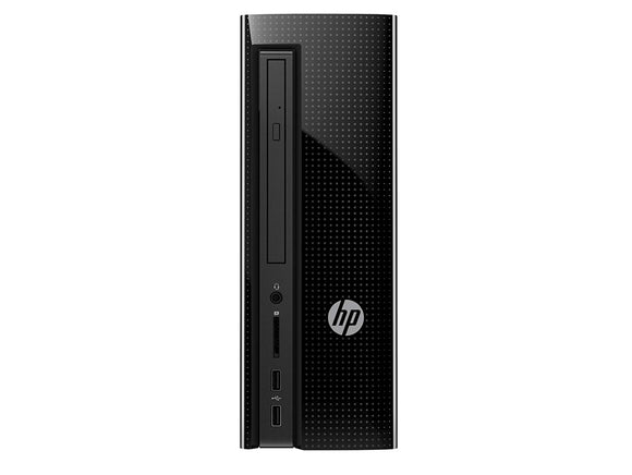 HP DESKTOP 260-A040IL INTEL PENTIUM PROCESSOR/4GB RAM/1TB HDD/DOS/INTEL HD GRAPHICS/BLACK/4.4KG - BROOT COMPUSOFT LLP