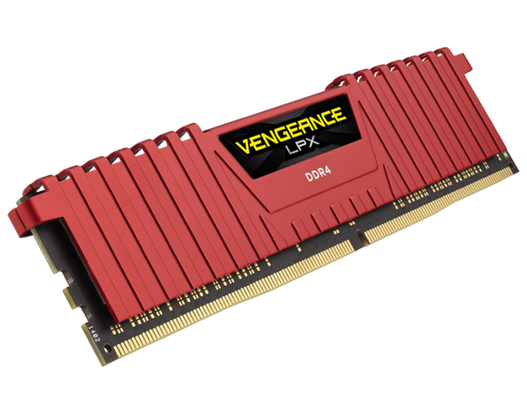 CORSAIR 8 GB DDR4 DESKTOP RAM - BROOT COMPUSOFT LLP