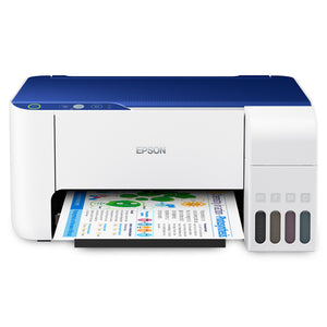 Epson L3115 Multifunction Colour EcoTank Ink Tank Printer Print Scan Copy - BROOT COMPUSOFT LLP