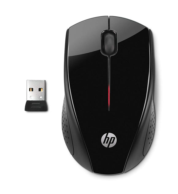 Hp Wireless Mouse X3000 - BROOT COMPUSOFT LLP