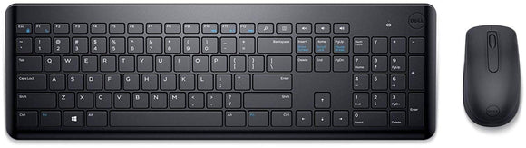 Dell Wireless Keyboard Mouse Combo KM117 - BROOT COMPUSOFT LLP