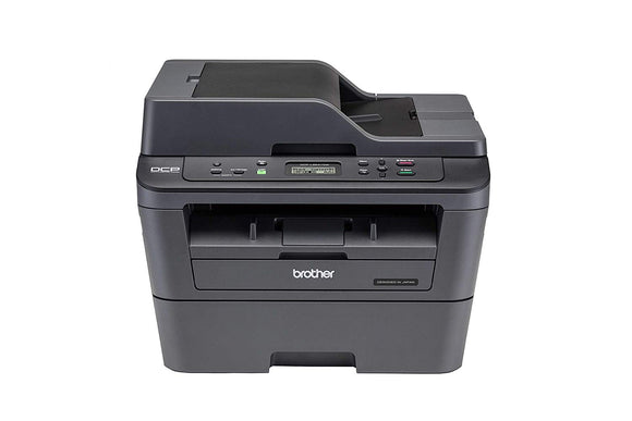 Brother DCP-L2541DW Multifunction Monochrome Laser Wireless Printer With Network & Auto Duplex Printing - BROOT COMPUSOFT LLP