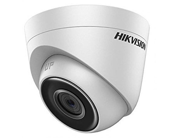 HIKVISION IP DOME 4 MP (1341-I) 4 MM - BROOT COMPUSOFT LLP