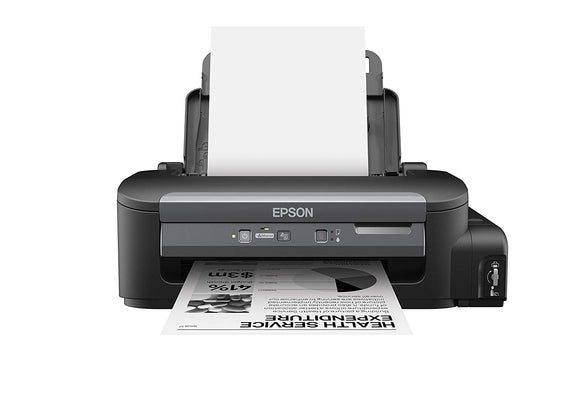 Epson M100 Single function Monochrome Ink Tank Printer - BROOT COMPUSOFT LLP